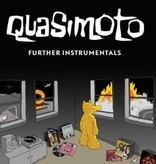 Quasimoto - Further Instrumentals 2LP