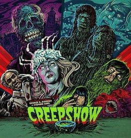 John Harrison - Creepshow OST LP