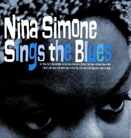 Nina Simone - Sings The Blues LP