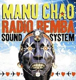 Manu Chao - Radio Bemba Sound System 2LP+CD