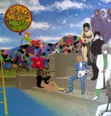 Prince - Around The World In A Day LP