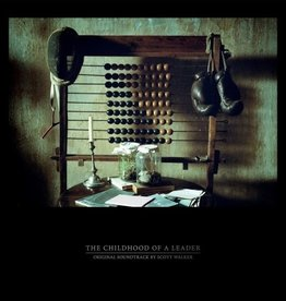 Scott Walker - The Childhood Of A Leader OST LP