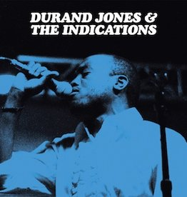 Durand Jones & The Indications - S/T 2LP