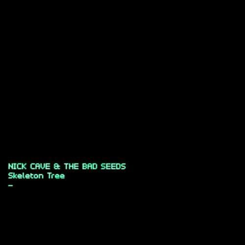Nick Cave & The Bad Seeds - Skeleton Tree LP