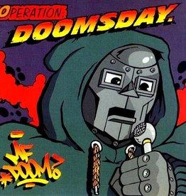 MF Doom - Operation Doomsday 2LP