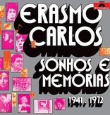 Erasmo Carlos - Sonhos E Memorias LP