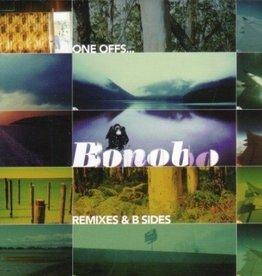 Bonobo - One Off Remixes & B-Sides 2LP