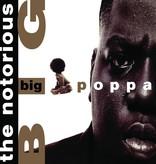 """Notorious B.I.G. - Big Poppa 12"""""""