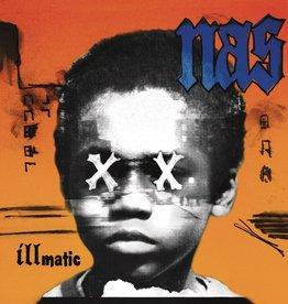 Nas - Illmatic XX LP