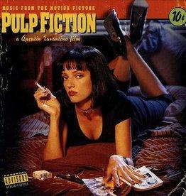 Various - Pulp Fiction OST LP