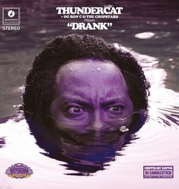 Thundercat + OG Ron & The Chopstars - Drank 2LP