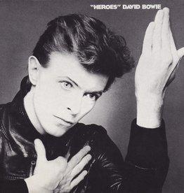 David Bowie - Heroes LP