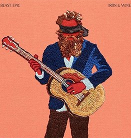 Iron & Wine - Beast Epic LP