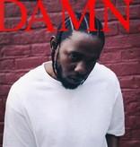 Kendrick Lamar - DAMN. 2LP