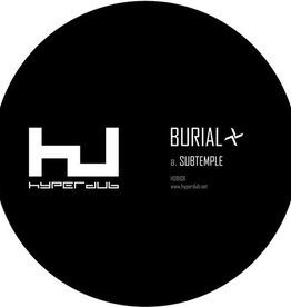 Burial - Subtemple 10""
