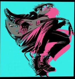 Gorillaz - The Now Now LP
