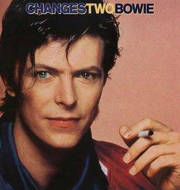 David Bowie - CHANGESTWOBOWIE LP