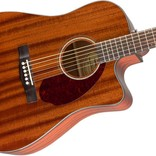 Fender CD140SCE Acoustic Electric with Case