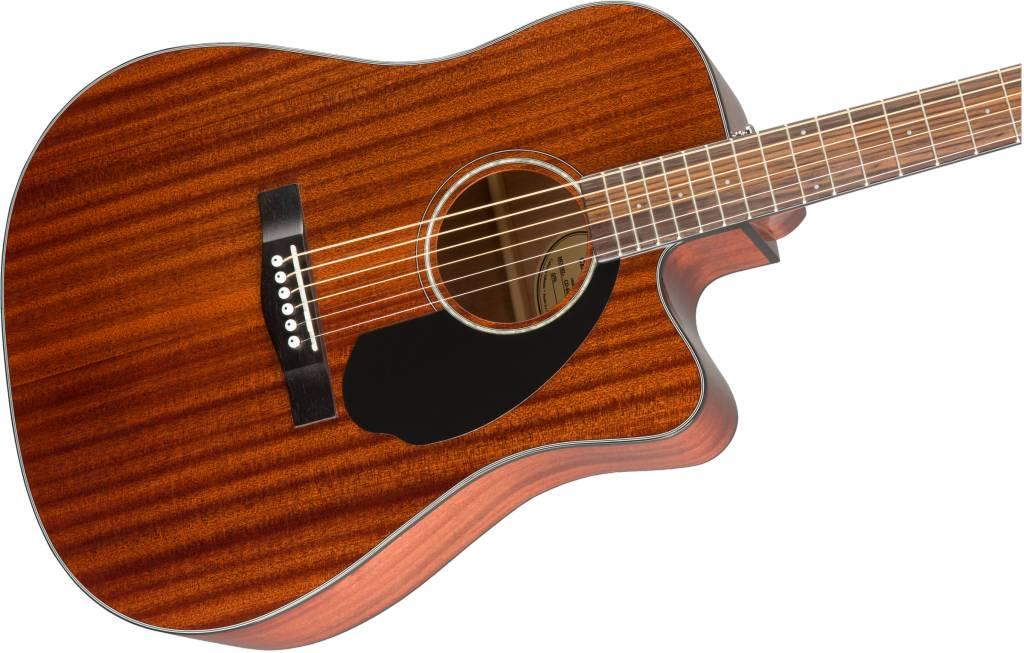 Fender Fender CD60sce Acoustic Electric