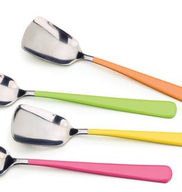 RSVP Stainless Steel Ice Cream Spoons