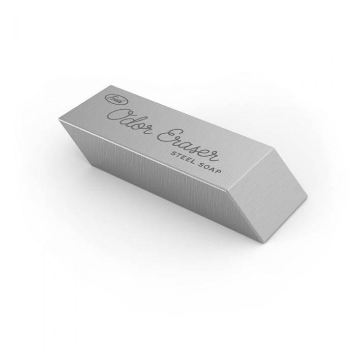 Fred Odor Eraser Steel Soap