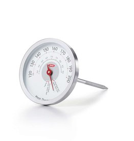 Oxo Leave-In Meat Thermometer-New Chef's Precision