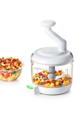Oxo Oxo One Stop Chop Manual Food Processor