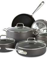 All-Clad HA1 10pc Set