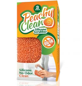 Harold Peachy Clean Scrubber