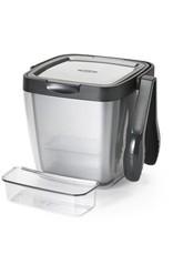 Oxo 3 Piece Ice Bucket Set