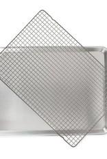 Nordic Ware Naturals 2pc Big Sheet w/Grid