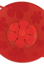 Kuhn Rikon Spill Stopper 11in Red