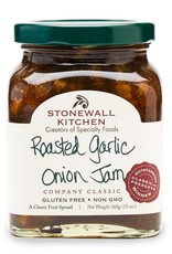 Stonewall Kitchen Jam Roasted Garlic/Onion