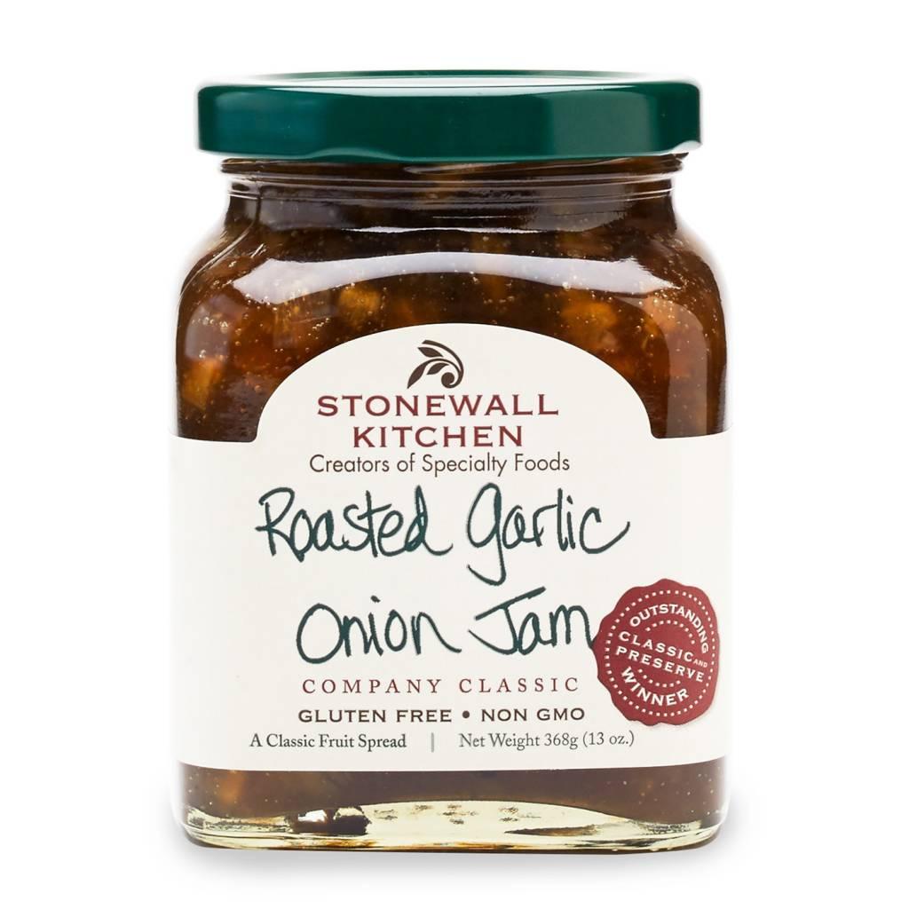 Stonewall Kitchen Jam Roasted Garlic/Onion