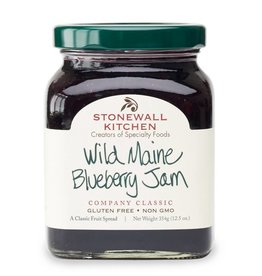 Stonewall Kitchen Jam Maine Blueberry