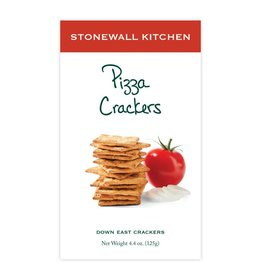 Stonewall Kitchen Cracker Pizza