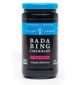 Stonewall Kitchen Cherries Bada Bing 13.5 oz