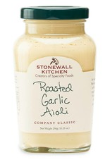Stonewall Kitchen Aioli Roasted Garlic