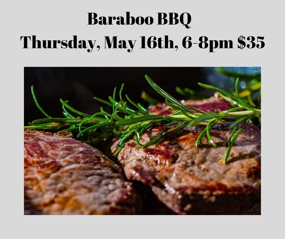 Baraboo BBQ