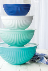 Nordic Ware Covered Bowl Set 8pc
