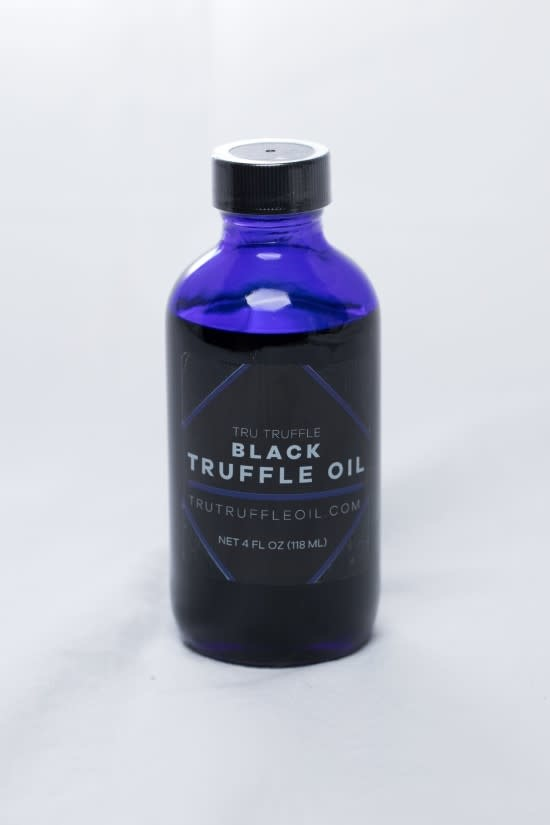 Tru Truffle Black Truffle Oil 4oz
