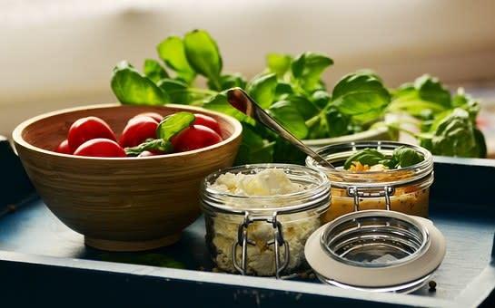 Weeknight Italian Meals Cooking Class 1/14/20