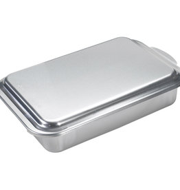 Nordic Ware 9x13 Classic Covered Cake Pan