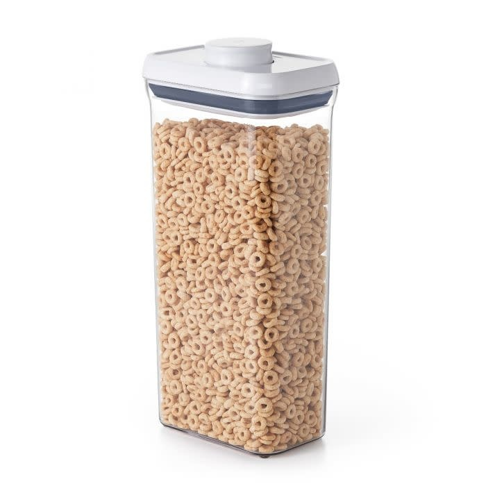 Oxo Pop 3.4Qt Container