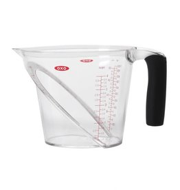 Oxo Angled Measure 4Cup