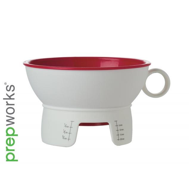 Progressive Canning Funnel