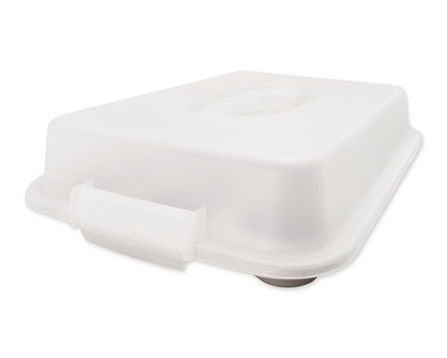 USA Pan Muffin 12 Cup with Lid