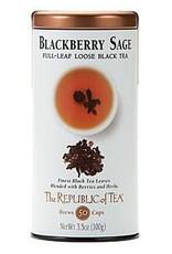 Republic of Tea Blackberry Sage Leaf