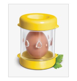 The Negg Hard-Boiled Egg Peeler