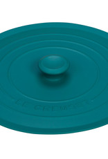 """Le Creuset 11"""" Silicone Lid"""